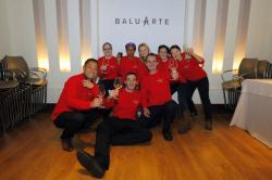 El equipo de Baluarte